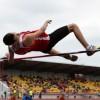 Līvāniešiem labi rezultāti Latvijas čempionātā vieglatlētikā