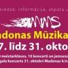 """Madonas Mūzikas sesija 2014"" aicina pieteikties"