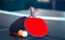 Galda tenisa jaunumi