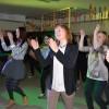 """""""Kvartāla"""" 1. jubilejā muzicē un dejo"""