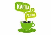 """Jauniešus aicina uz reģionālo SD diskusiju """"Kafija ar politiķiem"""""""
