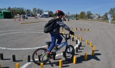 Aicina skolēnus piedalīties velokonkursā