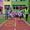 Jaunieši – brīvprātīgie Mazajās olimpiskajās spēlēs