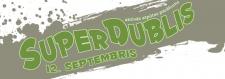 "12. septembrī notiks ""SuperDublis"""