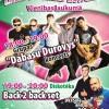 Zinību dienas koncerts Daugavpilī