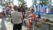 Sportistu saime sveic Kitiju un Līvānu VK komandu