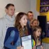 Līvānietei panākumi LOK zīmējumu konkursā