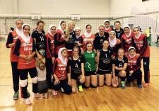 5. Pasaules strādājošo un amatieru sporta spēles