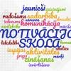 """""""Motivācijas skola"""" aicina jaunus dalībniekus"""