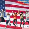 Jauniešiem iespēja vasaru pavadīt ASV