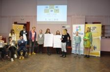 Noticis Līvānu novada jauniešu forums