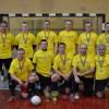 Noslēdzies Līvānu novada telpu futbola čempionāts