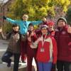 Augstvērtīgs starts Eiropas vieglatlētikas čempionātā telpās senioriem