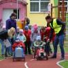 Bērni jau 16. reizi tiekas mazajās olimpiskajās spēlēs