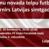 LR 100. gadadienai veltīta kausa izcīņa futbolā