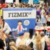 """Atklāta pieteikšanās """"FIZMIX Eksperiments"""" konkursam"""