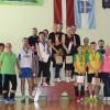 Aizvadīts astotais ģimeņu turnīrs volejbolā