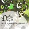 """""""Divas Dabas"""" meklē mūziķus un dziedātājus"""