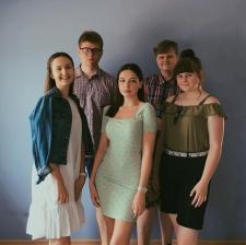 Jauniešu dome ievēl jaunu valdi