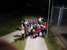 2. nakts rogaininga treniņš