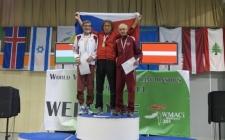 Pasaules vieglatlētikas čempionāts senioriem