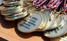 Aizritējis 7.Līvānu novada atklātais čempionāts vieglatlētikā