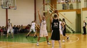 Līvānu nov. basketbola čempionāts