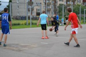 """Strītbola čempionāts, 3. posms - fināls @ JIC """"Kvartāls""""   Līvāni   Līvānu novads   Latvija"""
