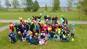Olimpiskā diena 2018 @ Līvānu novada izglītības iestādes, pašvaldība | Līvāni | Latvija