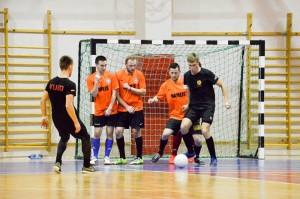 Līvānu novada čempionāts telpu futbolā @ Līvānu 2. vidusskola | Līvāni | Latvija