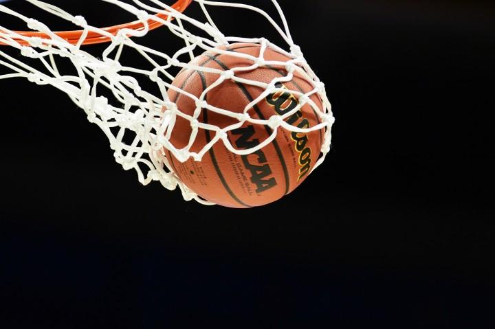 Maxibasketbols  Līvāni 35+- Rīga MIX 30+ @ Līvānu 1.vsk.