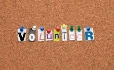 Godinās 2014. gada brīvprātīgos