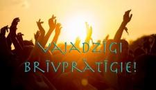 """Festivāls """"LABADABA"""" meklē brīvprātīgos!"""
