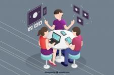 Apgūsti digitālās zināšanas un prasmes!