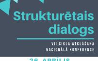 Jaunatnes darbinieki un jaunieši aicināti piedalīties konferencē