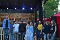 Gada apskats Līvānu novada jauniešu domes darbībā