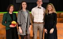 Līvānu novada jauniešu domes panākumi