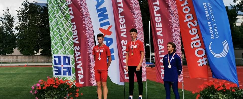 Baltijas U16 komandu čempionāts