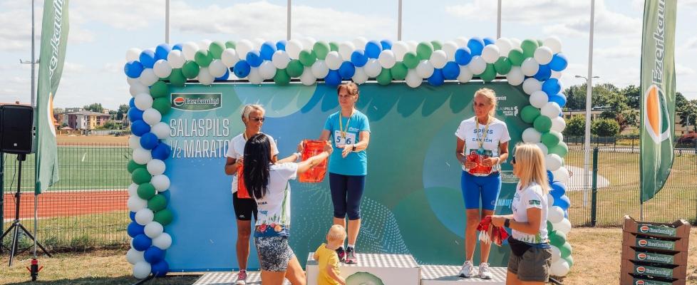 Gulbenes novada atklātais čempionāts vieglatlētikā